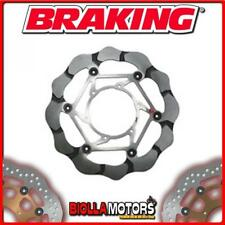 BY102L DISCO FRENO ANTERIORE SX BRAKING BMW F 800 GS ABS 800cc 2009-2016 WAVE FL