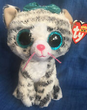 W-f-l Ty Beanie Boos Quinn Cat 15 Cm Glubschi Boo ´s
