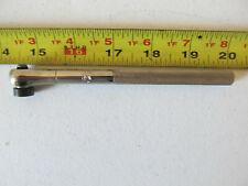 """Aircraft Tools 5/16"""" hex drive roller ratchet"""