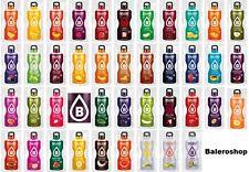 Bolero - Getränkepulver Kennenlernpaket Komplett (56 Beutel)