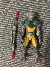Hasbro Star Wars Black Series Rebels Zeb Garazeb Orellios ezra kanan