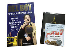 Only Fools and Horses You Know it Makes Sense DELUXE Version + FREE Del Boy Pack