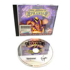 The Legend of Kyrandia: Book 3 - Malcolm's Revenge for PC CD-ROM, 1994