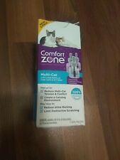 Comfort Zone Multi-Cat Diffuser Double Refill (3 Pack)