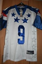 Reebok new tagged pro ball  NFL Brees 9  Jersey size on tag 50 approx 46 chest