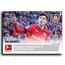 Champions League 19 20 2019 2020 Sticker 75 Kai Havertz Bayer 04 Leverkusen