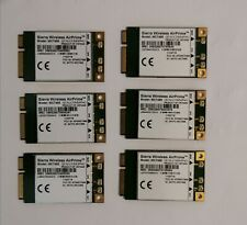 Lot of 6 Sierra Wireless MC7455 PCI-E broadband module LTE-A Unlocked *USA SHIP*