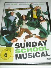 Great Movies - Sunday School Musical - DVD/NEU/OVP/Komödie/Candise Lakota