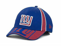 New York Giants New Era 39THIRTY A Gap NFL Team Flex Fit Football Cap Hat M/L