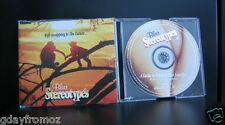 Blur - Stereotypes 4 Track CD Single