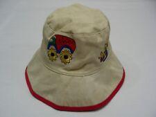 WALLARO KIDS LIDS - DIGGER - KIDS SIZE BUCKET HAT SUN CAP!