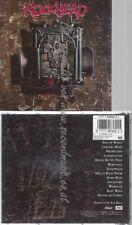 CD--ROCKHEAD--ROCKHEAD