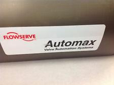 Flowserve Sna125D Actuator