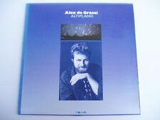 ALEX DE GRASSI - Altiplano - LP record