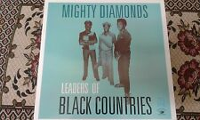 Mighty Diamonds , Leaders Of Black Countries , Kingston Sounds New LP  KSLP026