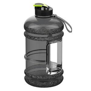 2.2L Sport Drink Water Bottle Training Bottle Outdoor Travel Large Cap Kettle