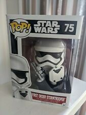 Pop! Vinyl - Star Wars - First Order Stormtrooper