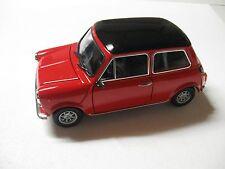 WELLY MINI COPPER 1300 DIECAST CAR W/O BOX