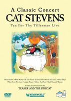 Té For The Tillerman Live un - Stevens Gato Nuevo 7.19 (WNRD2448)