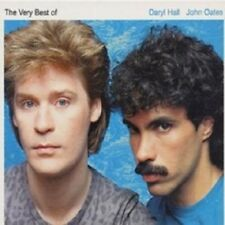 The Very Best of Daryl Hall & John Oates Hale and Oats New CD