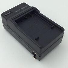 Battery Charger fit SANYO Xacti VPC-E2 VPC-E2BL VPC-E2W VPC-E1 VPC-CG9 VPC-CA9