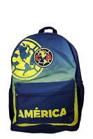 Club america backpack soccer mochila bookbag official authentic licensed bag mx