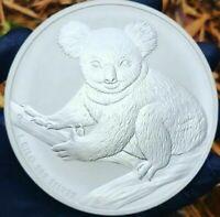 2009 1 Kilo Australian Koala Coin
