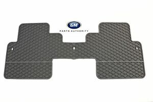GMC GM OEM 2017 Acadia Limited Interior-Floor Mat 19256606