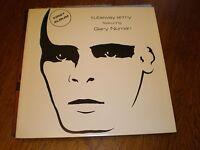 Tubeway Army/Gary Numan LP First Album