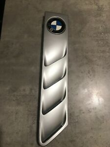 BMW Z3 E36 ROADSTER OSF PASSENGER SIDE FRONT EXTERIOR TRIM VENT 51138397505