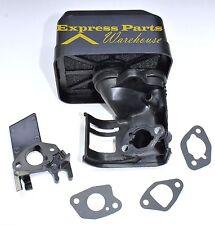 Air Filter Housing Kit For Honda GX140 GX160 GX200 17230-Z51-820 17410-Z51-020