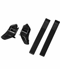 Shimano SPARE PART Buckle & Strap Low Pro Black