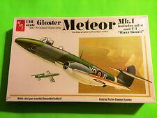 GLOSTER METEOR MK.1 FIGHTER PLANE MODEL KIT AMT 1/48 NEW SEALED