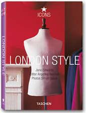 Good, London Style (Icons Series), Edwards, Jane, Book