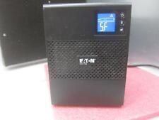 EATON 5SC750 5SC 750VA TOWER 120V Line-interactive Tower UPS, see detail_