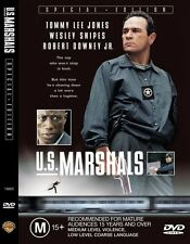 U.S. Marshals (DVD, 1999)
