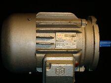 AJAX 1/2 HP 3 PHASE MOTOR