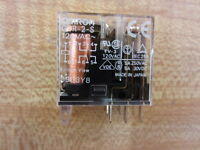 Omron G2R-2-S-120V AC Relay G2R2S120VAC (Pack of 6)
