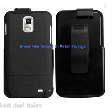 Seidio Surface Combo Holster&Case For Samsung Skyrocket I727 AT&T Galaxy S2 S II
