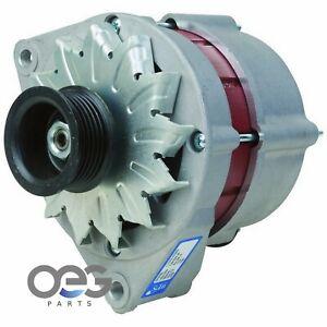 New Alternator For Mercedes-Benz 190D 190E 300D 2.3L 2.5L 86-93 A0081548702