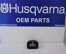 Husqvarna OEM  576179401 Hour Meter for EZ PZ RZ ZTR Lawn Mower