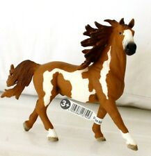 Papo Black Lusitanian Foal Toy Horse Figure 51499 NEW