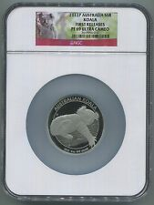2012P Australia $8 5oz Koala First Release *NGC PF69 ULTRA CAMEO*