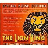 Lion King [Original Broadway Cast] (2010)