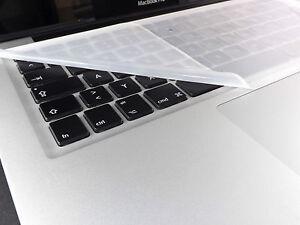 """Universal Notebook Laptop Tastatur Folie Schutzfolie AntiStaub bis 12-15"""""""