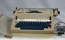 Remington 713 Electronic Typewriter - Selling AS IS For Parts