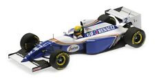 WILLIAMS RENAULT FW16 AYRTON SENNA PACIFIC GP 1994 WITH ROTHMANS DECALS 1:18 NEU