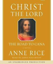 Anne Rice: Christ the Lord : Out of Egypt by Anne Rice (2006, Audio, Other,