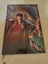 Angel After the Fall vol 1 (Hardcover), Joss Whedon, Brian Lynch, Franco Urru