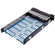 "HP 2.5"" SFF SATA SAS Tray Caddy for PROLIANT BL DL Ml Servers 4 Screws"